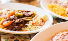 image for Up to 41% Off a Mexican Meal and Margaritas at Su Casa