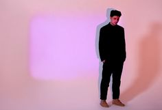 Mads Perch - Jamie Woon for Polydor