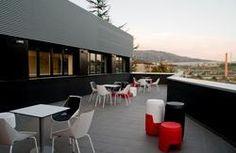 BBK Bilbao Good Hostel in Bilbao, Spain #bilbao #design #hostels