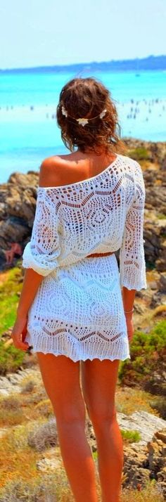☮ Bohemian Style ☮ Women's Fashion Clothing