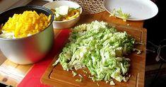 Page not found - Báječná vareška Guacamole, Soup Recipes, Detox, Cabbage, Vegetables, Cooking, Health, Ethnic Recipes, Cupcake