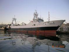 Ferralemes___(Afundido por golpe de mar 2008)