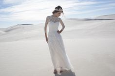 Rembo Styling bridal gowns and wedding dresses - Mathilde
