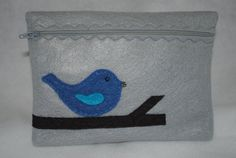 Peep Clutch by GeauxCraft on Etsy, $12.00