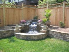 Developing a landscape for your front yard will greatly vary from the garden, because they serve two completely different functions. The front yard is where people come in and leave, it should thus be…MoreMore  #LandscapingFrontYard
