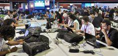 Balanço final sobre o maior evento de tecnologia do Brasil: Campus Party 2016 #cpbr9