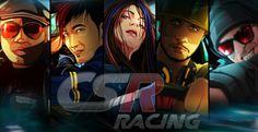 CSR Racing Online Hack