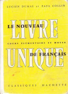 Dumas CE-CM - Livre unique de français