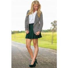 Dressed To Impress Jacket - $42.00