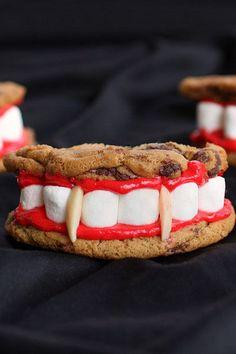 Teeth - Halloween