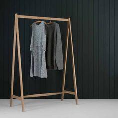 Halving Clothes Rail | Large