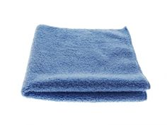 Simply the plushest, softest cloth available! Very absorbent, great for buffing, waxing, polishing, quick detailing or washing.