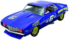 Scalextric 1:32 Scale Chevrolet Camaro 1969 Slot Car 1:32 Scale... https://nemb.ly/p/EJ2AqKnBb Happily published via Nembol