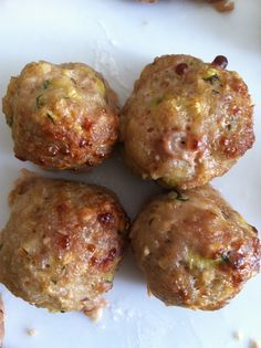 (ricetta light with these Dukan meatballs, you will even forget you are on a diet and, above all, you will be able to eat them at will without feeling guilty! Meat Recipes, Cooking Recipes, Healthy Recipes, Food Humor, Calories, Light Recipes, Creative Food, Finger Foods, I Foods