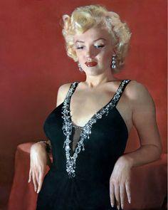 Marilyn Monroe | Frank Powolny, 1952.