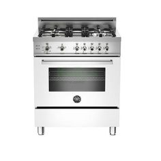Buy the Bertazzoni Yellow Direct. Shop for the Bertazzoni Yellow 30 Inch Wide Cu. Free Standing Gas Range with Soft Close Oven Door from the Professional Collection and save. Cheap Appliances, Retro Appliances, Kitchen Appliances, Worktop Designs, Panela Wok, Pro Cook, Copper House, Kitchen Reviews, Gas Oven
