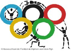 Special Olympics, Summer School, Olympic Games, Art For Kids, Contemporary Art, Logo Design, Symbols, Activities, Sports