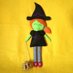 Wicked Witch - Eu que fiz!