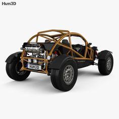 Ariel Nomad 2015 model - Vehicles on Ariel Cars, Ariel Nomad, Ariel Atom, Rooftop Design, 3d, Dune Buggies, Issa, Golf, Construction