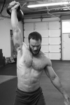 How to Burn 20 Calories Per Minute with the Kettlebell Snatch