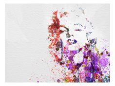 オールポスターズの NaxArt(ナックスアート)「マリリン・モンロー」アート