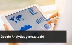 Arra, hogy weboldalad hatékonyságát mérni tudd, már számos analitikai eszköz létezik, azonban kétségkívül az egyik legelterjedtebb és leghasznosabb közülük a Google Analytics eszköze. Ennek segítségével értékes adatokat tudhatsz meg weboldaladról, a látogatók viselkedésétől kezdve a demográfiai adatokon át. #googleanalytics #web #analitika #győr #hungary