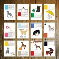 Graphic Design + Dog = my life
