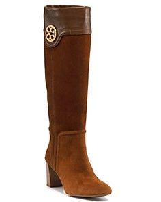 tory burch selma boots