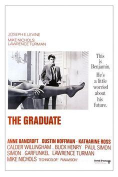 The Graduate - IMDb