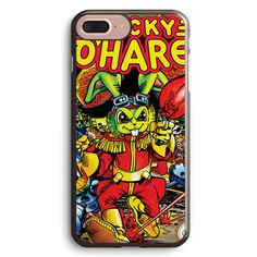Bucky O Hare Apple iPhone 7 Plus Case Cover ISVG946