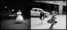 äs'tər visual index | Vivian Maier | The Original Street Walker