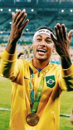 Real Madrid ready to make bid for Neymar - HF Brazil Football Team, Neymar Football, Football Fans, Cristiano Ronaldo Lionel Messi, Neymar Jr Wallpapers, Neymar Brazil, Fc Barcelona, Barcelona Soccer, Celebrities