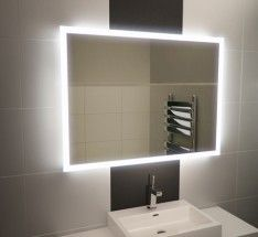 We supply luxury illuminated bathroom mirrors - we are so confident in the quality of our mirrors we offer a free 5 year warranty. Come browse today! http://www.lightmirrors.co.uk