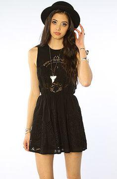 Style Stalker T-Shirt Dress - Lyst