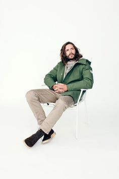 Norse Projects 2012 Fall/Winter Collection