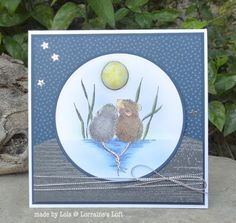 House-Mouse & Friends Monday Challenge, House Mouse, House-Mouse Designs, HMFMC, HMFMC199,  Gruffies, http://housemouse-challenge.blogspot.com/
