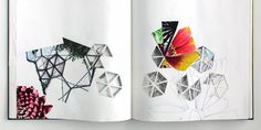 UAL - Central Saint Martins: Textiles Portfolio