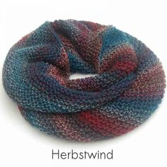 Basement Bar Designs, Home Bar Designs, Free Knitting, Baby Knitting, Easy Youtube, Textiles, Loop Scarf, Knitting For Beginners, Ravelry