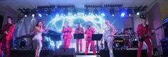 Santacara: Orquesta Nuevo Talisman - Fiestas de Reyes Año 201... Orchestra, Concert, Fiestas