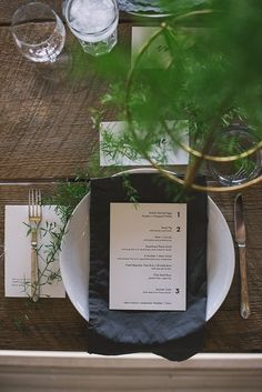 a daily something: Kinfolk Magazine Creative Collaborations Dinner - Washington, DC - Pt. 1