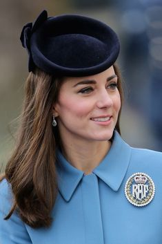 "ZOOM SUR LES CHAPEAUX DE LA DUCHESSE DE CAMBRIDGE "" 2009 - 2016 "" - PRINCESS MONARCHY"