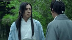 Nirvana in Fire 琅琊榜 - Episode 54 FINAL (Recap) ~ The Problematic of the Unproblematic