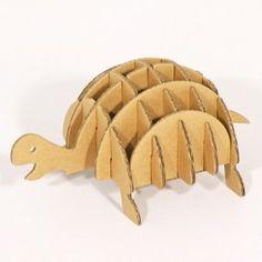 Cardboard turtle Cardboard furniture from Berlin since 1985 STANGE DESIGN Pappmöbel https://www.facebook.com/pappmoebel