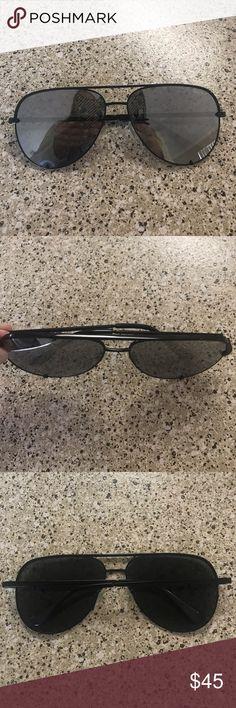 c871e26e01 Quay Black High Key Sunglasses Quay Black High Key Desi Perkins Sunglass  collab. Black frames
