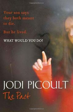 My favourite Jodi Picoult.  An easy read yet riveting.  A story of best friends.  Just finished...excellent!