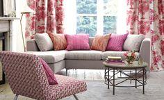 Orvieto fabrics from Romo