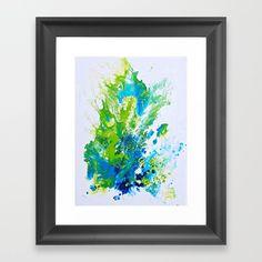Framed Art Prints, Gallery Wall