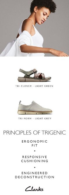 2a707cae8d3645 Trigenic Collection - Clarks® Shoes Official Site
