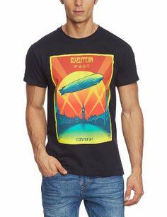 Led Zeppelin - Celebration Day - T-Shirt | Lookin' good/snygga kläder |  Pinterest | Led zeppelin and Girls