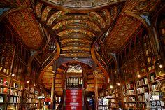 Lello Bookshop 1